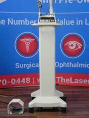 ACCUVET Lumens/ Luxar/ Novapulse LX-20SP Laser - Co2 for sale