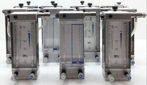 FOURES SA Mix 2 Oxygen Blender for sale