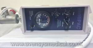 PNEUPAC VentiPAC 51 Ventilator for sale