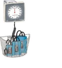 W A BAUM Wall Aneroid Sphygmomanometer for sale