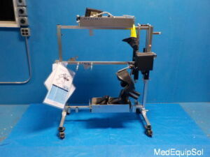 MAQUET Miscellaneous Patient Positioner Table Parts O/R Table for sale