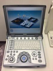GE Logiq E Ultrasound General for sale
