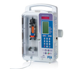HOSPIRA LifeCare PCA 3 Syringe Pump PCA for sale