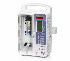 HOSPIRA LifeCare PCA with MedNet Pump PCA for sale
