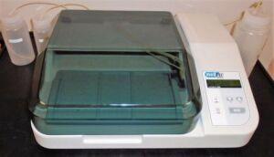 MEDTEC Autoblot 2000 Automated Electrophoresis Blot Strip Processor Electrophoresis Unit for sale