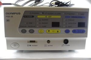 OLYMPUS PSD-30 Electrosurgical Unit for sale
