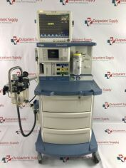 DRAGER Fabius GS Anesthesia Machine for sale