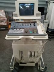 ATL HDI 5000 Shared Service Ultrasound for sale