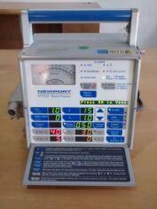 NEWPORT HT50 Portable Ventilator for sale