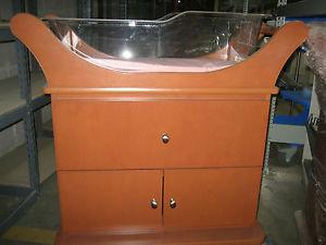 STRYKER Rolling Medical Infant Transporter Bassinet Crib for sale