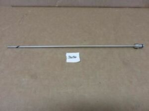 Liposuction (5mm x 35cm) with Spiral Orifice & Bullet Tip *No Handle* Cannula for sale