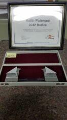 WOODLYN Exophthalmometer Phoroptors / Refractors for sale