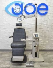 MARCO 1220 AND  ENCORE Ophthalmology Chair and Stand for sale