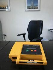 LIFEPAK 500T AED Training System Defibrillator for sale