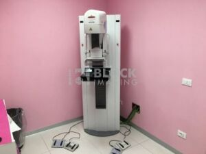 HOLOGIC Selenia (No Detector) Digital Mammo Unit for sale