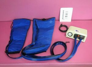 BIO COMPRESSION BioCompression SC-2008 Pump Lymphedema for sale