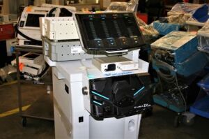 VALLEYLAB Cusa Excell Electrosurgical Unit for sale