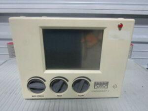 BIO-MED DEVICES Crossvent 4 Portable Transport Ventilator for sale