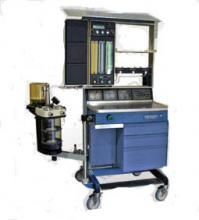 DATEX OHMEDA Modulus II Anesthesia Machine for sale