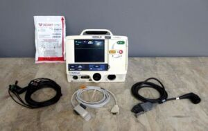 PHYSIO-CONTROL Lifepak 20 Defibrillator for sale