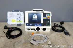 PHYSIO-CONTROL Lifepak 20 Biphasic Defibrillator for sale