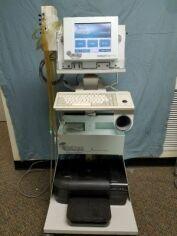 UNETIXS MLS 2000 Series 2 CP Cardiac - Vascular Ultrasound for sale