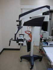 LEICA  Compact surgical M525 F20 Digital Video Microscope for sale