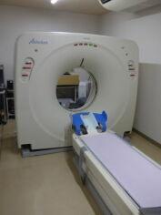 TOSHIBA Asteion Kg CT Scanner for sale