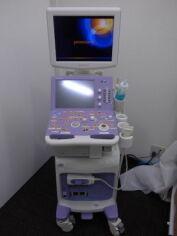 ALOKA aplha 6 OB / GYN - Vascular Ultrasound for sale