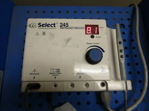 PSS 245 High Frequency Desiccator Hyfrecator for sale
