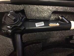 PENTAX EC-3490TLi Colonoscope for sale