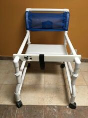 MJM INTERNATIONAL 421-3 Bath Chair for sale