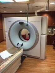 SIEMENS SENSATION 64 CT Scanner for sale