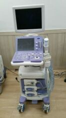 ALOKA Alpha 6 Cardiac - Vascular Ultrasound for sale