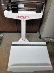 DETECTO 459 Scale for sale