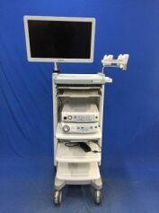 FUJINON Lasereo LL-4450 & VP-4450HD Endoscopy Processor for sale