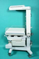 AIR SHIELDS Radiant Warmer RW81-1E Infant Resuscitator for sale