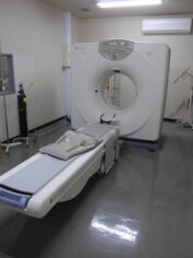 GE ProSpeed FII CT Scanner for sale