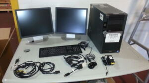 SYNGO MULTI MODALITY CT Workstation for sale