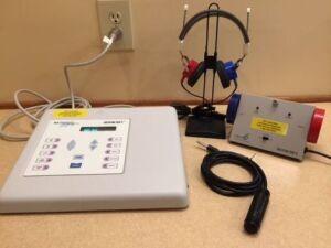 TREMETRICS RA 300 Audiometer for sale