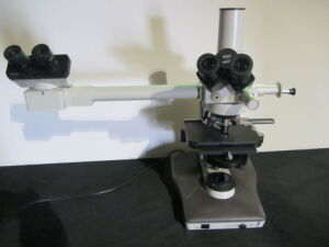 NIKON Labophot-2 Microscope for sale