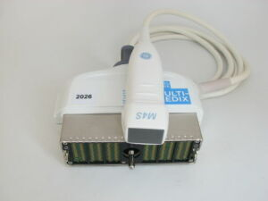 GE M4S-D Ultrasound Transducer for sale