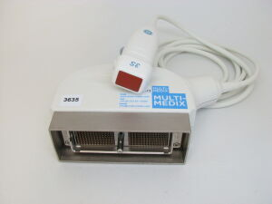 GE 3S Ultrasound Transducer for sale