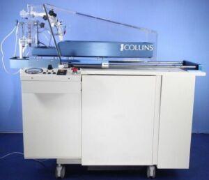 COLLINS 4400 Infant PFT Unit for sale