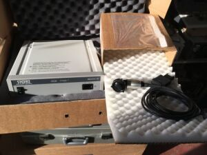 KARL STORZ 22200020 SCB Image 1 O/R Camera for sale