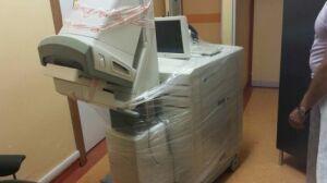 DOBI ComfortScan Digital Mammo Unit for sale