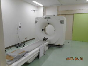 GE PROSPEED F2 CT Scanner for sale