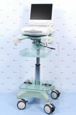 ESAOTE MyLab Five Cardiac - Vascular Ultrasound for sale