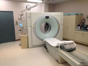 SIEMENS SENSATION 64 CT Scanner for sale