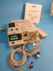 ZOLL PD 1600 Defibrillator for sale
